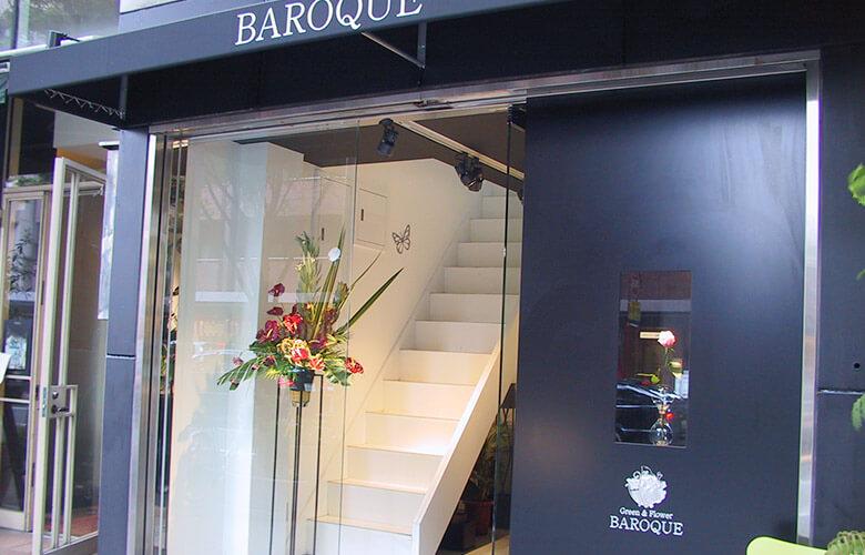 BAROQUE Retail Shop