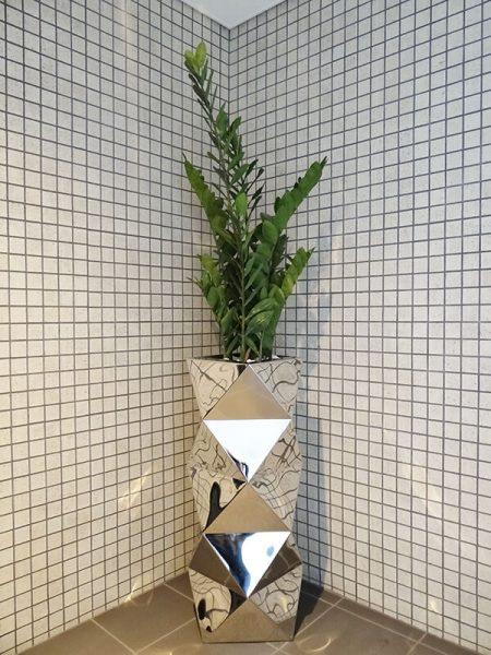 人工樹木・観葉植物なら福岡市中央区けやき通り花屋BAROQUEバロック