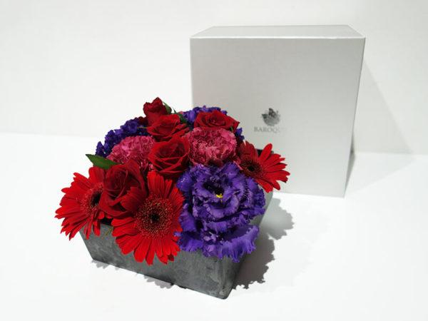 BAROQUE BOX