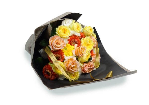 花束 誕生日プレゼント・お花のギフトなら花屋BAROQUEバロック