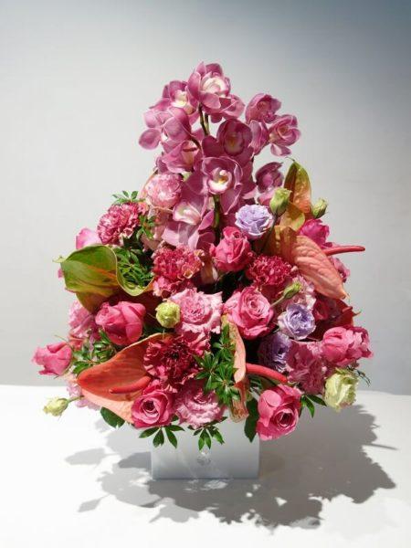 記念日・誕生日お花のプレゼント