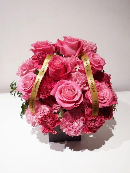 誕生日用の花